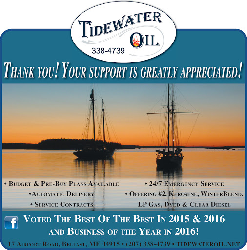 Tidewater Oil Blog